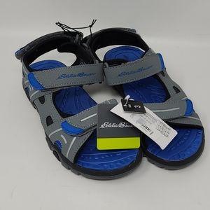 NWT Eddie Bauer Kids Sandals Size 3